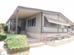 Photo 4 of 25 of home located at 2601 E. Victoria St.  #253 Rancho Dominguez, CA 90220