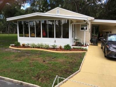 Mobile Home at 104 E Gleneagles Rd Ocala, FL 34472