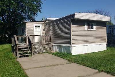 Mobile Home at 3130 Westshore Dr. Lot 16 Bay City, MI 48706