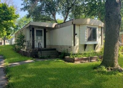 Mobile Home at 122 Coral Dr. Lot 115 Bay City, MI 48706