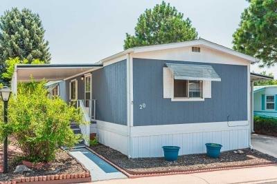 Mobile Home at Murray Blvd Colorado Springs, CO 80916