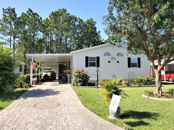 Photo 1 of 2 of home located at 6970 W Leonshire Lane Homosassa, FL 34446