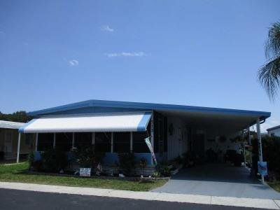 Mobile Home at 6700 150 Ave., #713 Clearwater, FL 33764