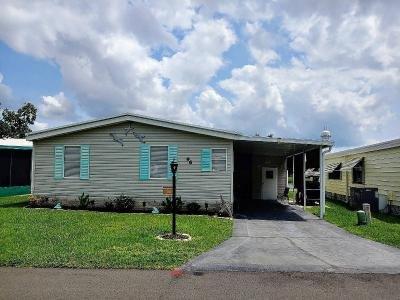 Mobile Home at 96 Sea Fern Drive Leesburg, FL 34788
