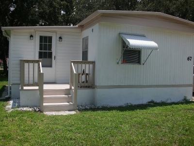 Mobile Home at 67 Falls Dr Port Orange, FL 32129
