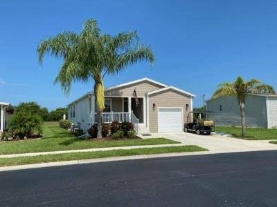 Mobile Home at 2611 Pier Drive Ruskin, FL 33570