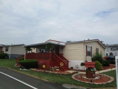 Mobile Home at 201 Raven Court Lancaster, PA 17603