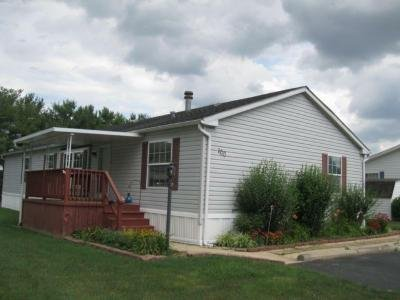 Mobile Home at 100 Greenbriar Circle Lancaster, PA 17603