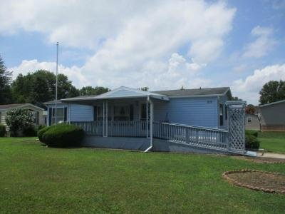 Mobile Home at 103 Grouse Drive Lancaster, PA 17603