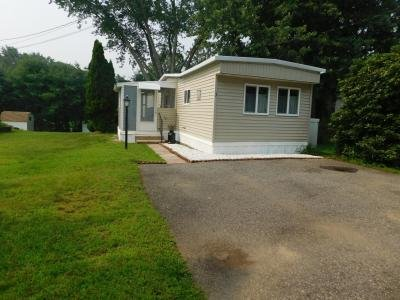 Mobile Home at 3 Hill Pond Drive Storrs, CT 06268