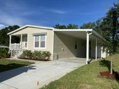 Mobile Home at 4876 Coopers Hawk Place Zephyrhills, FL 33541