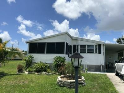 Mobile Home at 4080 67th Lane N # 776 Riviera Beach, FL 33404