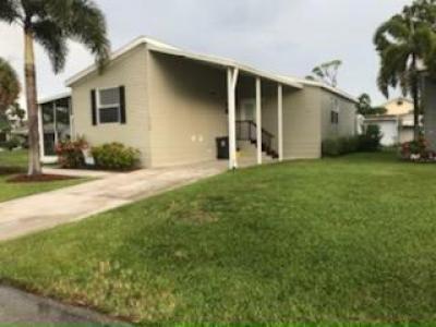 Mobile Home at 4110 Sixth Court Lantana, FL 33462