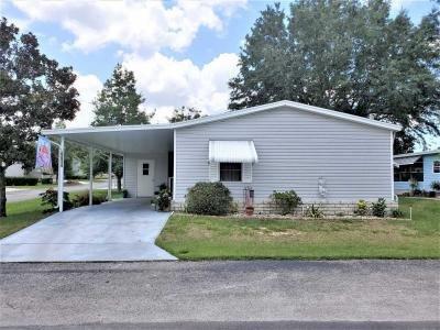 Mobile Home at 6834 Rushport Lane Homosassa, FL 34446