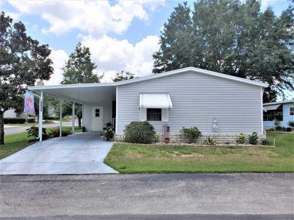 Photo 1 of 2 of home located at 6834 Rushport Lane Homosassa, FL 34446