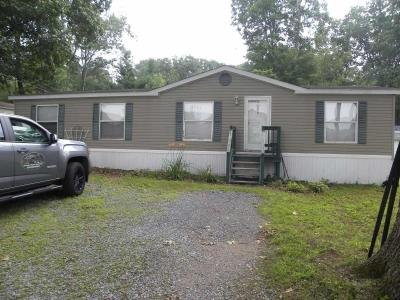 Mobile Home at 30 Greenfield Ave Ballston Spa, NY 12020