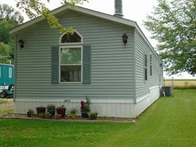 Mobile Home at W2377 Highway 10 #7 Forest Junction, WI 54123