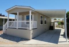 Photo 1 of 8 of home located at 1400 Meredith Ave Sp 75 Gustine, CA 95322
