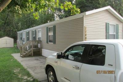 Mobile Home at 7189 Prestonburg Dr. SW Grand Rapids, MI 49548