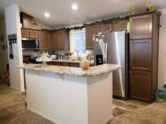 Photo 2 of 7 of home located at 621 Fox Ln SE Albuquerque, NM 87123