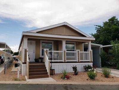 Mobile Home at 621 Fox Ln SE Albuquerque, NM 87123