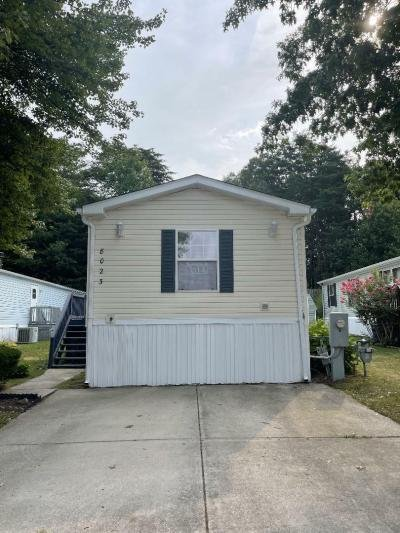 Mobile Home at 8023 Fairbreeze Drive Severn, MD 21144