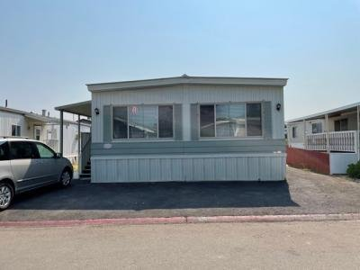 Mobile Home at 5100  N Hwy 99 #205 Stockton, CA 95212