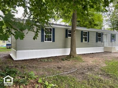 Mobile Home at 27634 New York State Route 283 - Lot 47 Black River, NY 13612