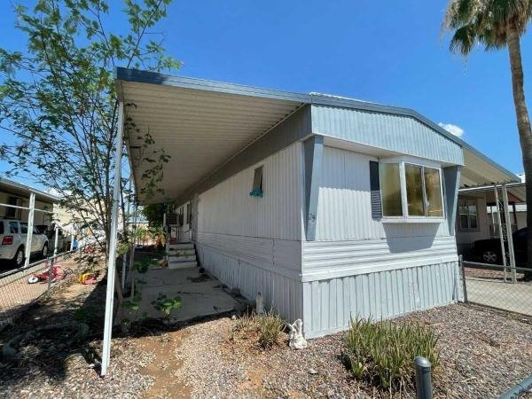 1984 Shannon Mobile Home For Sale