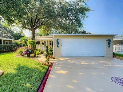 Mobile Home at 37 Green Forest Dr. Ormond Beach, FL 32174