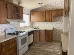 Photo 4 of 11 of home located at 1300 W Menlo, #71 Hemet, CA 92543
