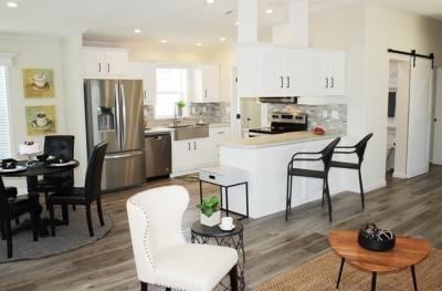 Mobile Home at 22 Esper Court Fort Myers, FL 33912