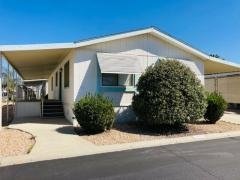 Photo 1 of 9 of home located at 38702 W Menlo Ave,#143 Hemet, CA 92543