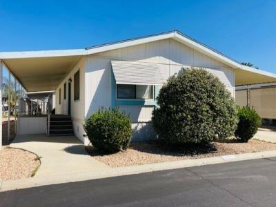 Mobile Home at 38702 W Menlo Ave,#143 Hemet, CA 92543