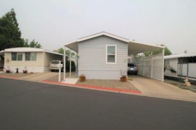 Mobile Home at 2301 Oddie Blvd Reno, NV 89512