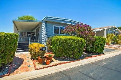 Mobile Home at 27361 Sierra Highway #129 Canyon Country, CA 91351