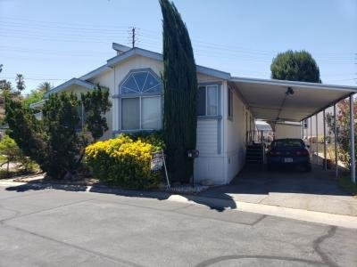 Mobile Home at 27361 Sierra Hwy Sp 33 Canyon Country, CA 91351