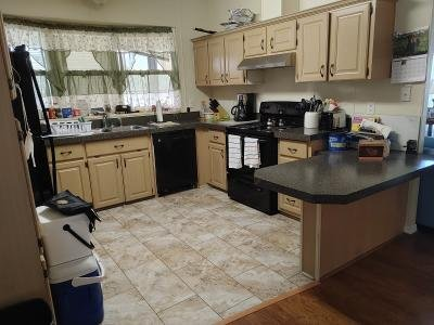 Mobile Home at 10029 Mission Hills Ct., #47H North Fort Myers, FL 33903