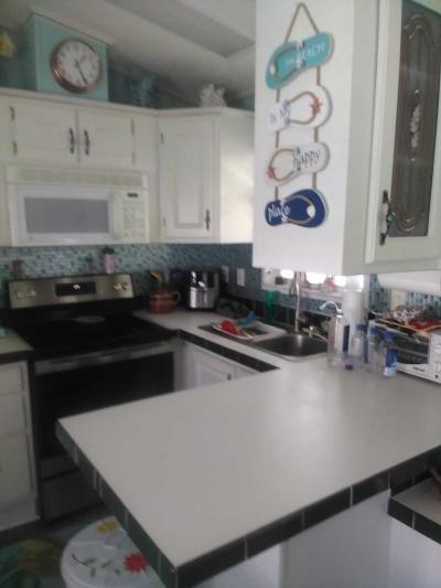 Mobile Home at 4272 South Us Hwy 301, Lot 238 Bushnell, FL 33513