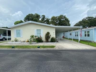Mobile Home at 795 County Road 1, Lot 94 Palm Harbor, FL 34683