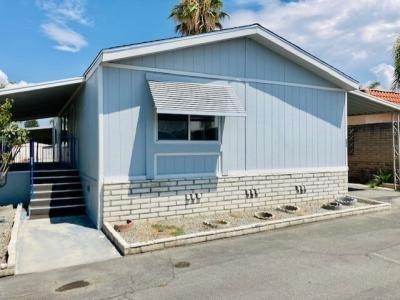Mobile Home at 881 N Lake St, #286 Hemet, CA 92544
