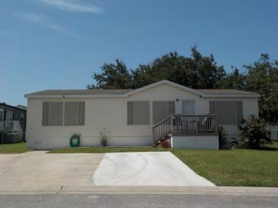 Mobile Home at 11555 Culebra Road Site #308 San Antonio, TX 78253