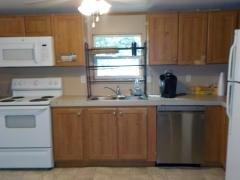 Photo 2 of 7 of home located at 11555 Culebra Road Site #308 San Antonio, TX 78253