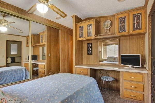 1989 SABL Mobile Home For Sale