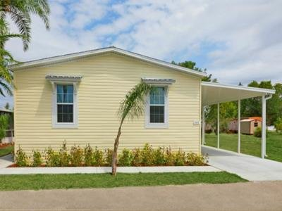 Mobile Home at 7501 142nd Ave. N. Lot 684 Largo, FL 33771