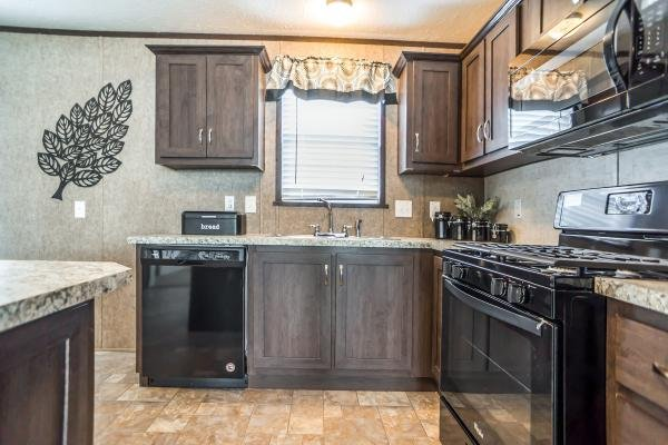 2018 Champion/Redman Mobile Home For Sale