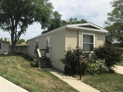 Mobile Home at 62 Melbrooke Road Elgin, IL 60123