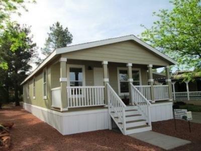 Mobile Home at 6770 W Sr 89A #156 Sedona, AZ 86336