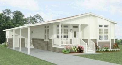 Mobile Home at 5409 Wilson Drive Port Orange, FL 32127