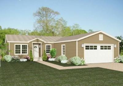 Mobile Home at 5422 James Drive Port Orange, FL 32127